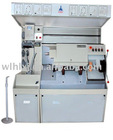 SL-180 shoe repair machine/equipment