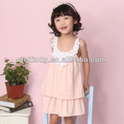 Factory Wholesale Little girls dresses kid clothing