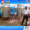 100L Stainless Steel Micro Brewing Equipment