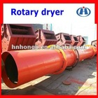 2012 newest biomass rotary dryer with capacity of 0.5-40TPH