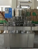 Sperated filling machine