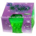 50g solid crystal air freshener