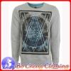 custom apparel hoodie without hood custom crewneck sweatshirts wholesales