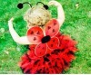 ladybug kids halloween costume