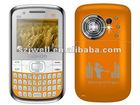 unlock dual camera cellphone Q9 for South America market