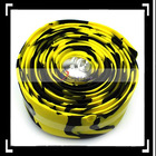 Racing Car Tape Bicycle Handlebar Wrap Yellow
