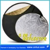 "43"" 110CM 5 in 1 Collapsible Multi Disc Light REFLECTOR"