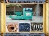 High quality sugarcane briquette pressing machine 0086 15333820631