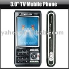 Touch Cellphone with 3.0 inch Touch,T800+