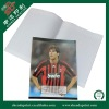 Football Star Printed Exercise Book SDEB-110011