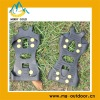 Rubber Shoes Cover Magic Spike Ice Gripper