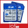 Cheapest 4GB OEM SD Card