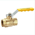 China / Zhejiang / Credit / 270 / Brass Heat-resistant Fully Bare Sizing Ball Valve /High Quality