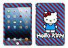 for iPad Mini skin stickers hello kittey designs