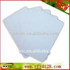 inkjet printing white pvc card