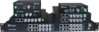 1-16 Channel Digital Video, Audio, Data, E1 and Ethernet Optical Multiplexer