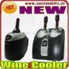 Two Bottle auto Wine Bucket