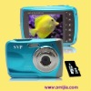 Cheap Camera for Sale Wholesaler Digital Camera Waterproof 16MP Digital Camera ipX8 with Special Effect --Hot Item!! (TDC-10M2)