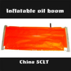 PVC Oil containment boom