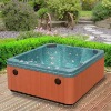 A619 massage spa tub