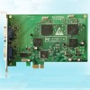 16ch real time dvr card PCI-E