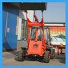 ZL12 small wheel loader