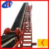 Belt conveyor used in mine