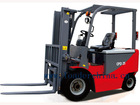 2.5T Battery Forklift Truck CPD25