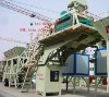 YHZS75 Mobile cement batching plant