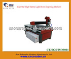 CX-6012 NC Studio Control&Ball Screw Stone Engraving Machine