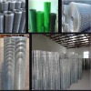 Welded Wire Mesh Roll (factory)