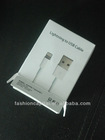 for 8 pin usb cable iphone 5 wholesale