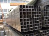 High quality hot rolled carbon square pipe(Q235 Q345 A36 SS400 S275JR S235JR S355JR.....manufacture, customize)