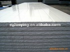Keeping warm polyurethane foam insulation sandwich panel have stock