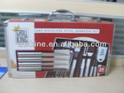 Mental BBQ tool box set