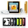 "4GB 1.5"" 6th clip MP3 MP4 player digital FM TEXT reader Audio recorder"