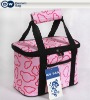 Functional fashion cooler bag picnic bag for logo pro