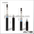 short wick atomizer ce 4 e cigarette EGO-T
