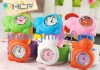 Fashion Silicone Watch, Jelly Watch