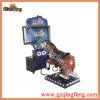 Acrade video game machine - 42 LCD Go Go jockey- MA-QF305-2