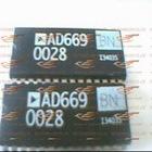 AD669BN Original DAC 1-CH R-2R/Current Steering 16-bit 28-Pin PDIP