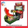 Stimulator Game machine stimulator Full-motion 4D Car racing machine