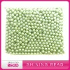 2012 fashion round pearl bead without hole