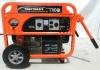 portable gasoline generator 3 Phase 5kw