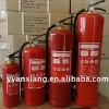 ABC/BC dry chemical/powder fire extinguishers