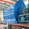 10 tons used tyre retreading machine with CE certificate