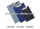 US-2062 Plastic Clip Board