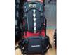 Travel bag camping bag outdoor bag (55+10L)