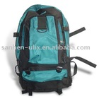 School Bag, Measuring 52 x 29 x 20cm, Made of Nylon