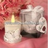 Pretty butterfly candle holder weding favors and gifts